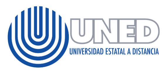 Resultado de imagen para logo de la universidad estatal a distancia